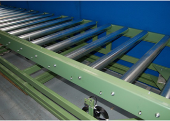 CHain-driven-roller-conveyor